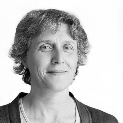 Sonja De Greef